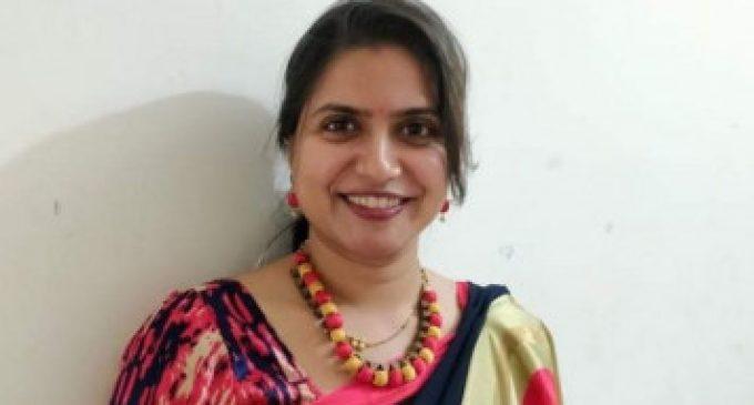 கொரோனா வைரஸ் பரிசோதனை கருவியை உருவாக்கிய மறுநாள் குழந்தை பிரசவித்த இந்தியப் பெண்