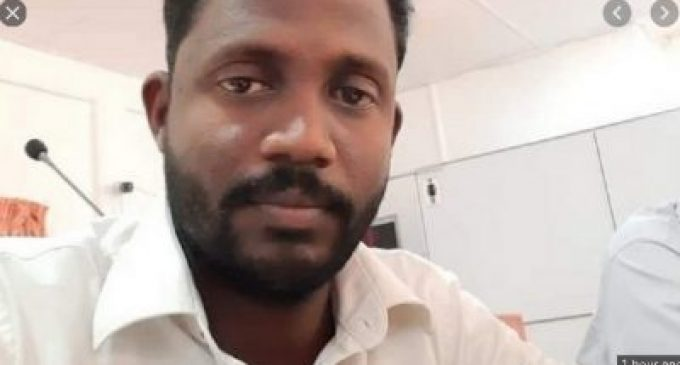 காணாமல்போன பிரதேச சபை உறுப்பினர் கடலிலிருந்து சடலமாக மீட்பு – யாழில் சம்பவம் |