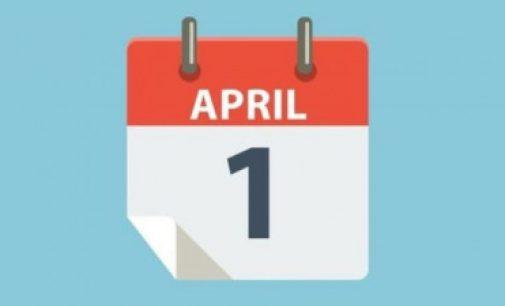ஏப்ரல் 1ஆம் தேதி முட்டாள்கள் தினமானது இப்படித்தான்