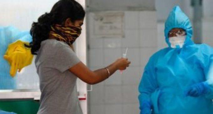 கொரோனா வைரஸ்: தமிழ்நாட்டில் மேலும் 76 பேருக்கு கோவிட் -19 தொற்று பாதிப்பு