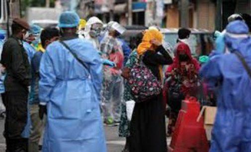 இலங்கையில் 3 பேர் கொரோனா தொற்றாளர்களாக அடையாளம்: மொத்த எண்ணிக்கை 420 ஆக அதிகரிப்பு