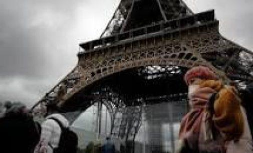 24 மணித்தியாலத்தில் பிரான்சில் 1417 பேர் பலி
