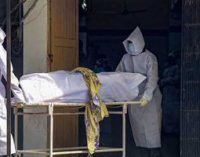 உலகளாவிய ரீதியில் கொரோனாவின் பலியெடுப்பு 2 இலட்சத்தை கடந்தது