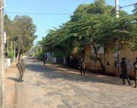 கொரோனா வைரஸ் : யாழ்ப்பாணம் தாவடிக் கிராமம் விடுவிக்கப்பட்டது