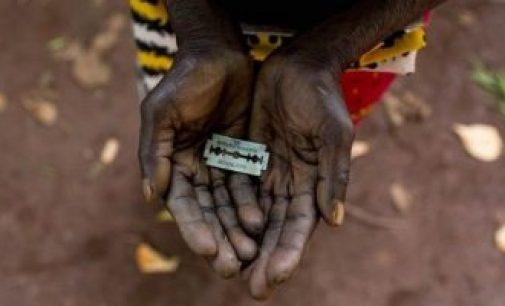பெண்ணுறுப்பு சிதைப்பு செய்தால் சிறை – ஆஃப்ரிக்க நாடு அதிரடி