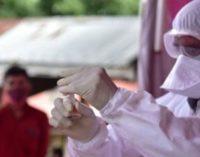 கொரோனா வைரஸ்: தமிழ்நாட்டில் ஒரே நாளில் 12 பேர் உயிரிழப்பு – இன்றைய நிலவரம்