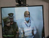 வீடியோ தொழில்நுட்பத்தின் மூலம் வழக்கு விசாரணை : இலங்கை நீதிமன்ற வரலாற்றில் முதல்முறையாக இடம்பெற்ற திருப்பம்