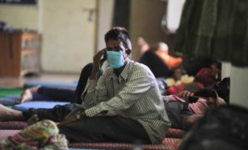 இந்தியாவில் கொரோனா பாதிப்பு 37 ஆயிரத்தை கடந்தது- நாடு முழுவதும் 1218 பேர் உயிரிழப்பு