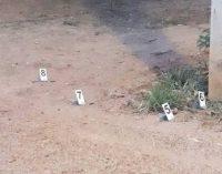 இராணுவத்தின் மீது கல்வீச்சு; இளைஞன் மீது இராணுவத்தினர் துப்பாக்கிப் பிரயோகம்