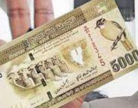 'சகலருக்கும் 5,000 ரூபாய் கொடுப்பனவு'