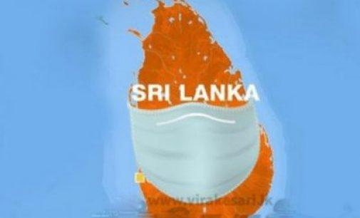 இலங்கையில் மொத்த தொற்றாளர்களின் எண்ணிக்கை 795 ஆக உயர்வு ; 345 கடற்படையினருக்கு கொரோனா