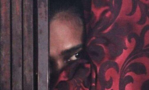 ஃபேஸ்புக் மூலம் விற்பனை: சொந்த நாடு திரும்ப நைஜீரிய பெண் மறுப்பு
