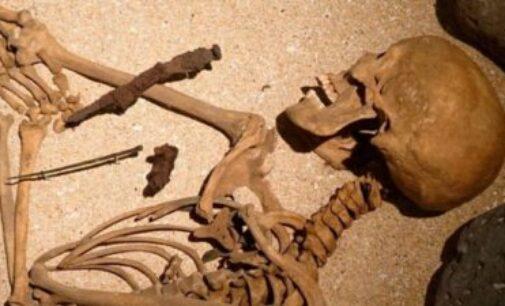 கீழடி அகழாய்வு: கொந்தகையில் கிடைத்த மண்டை ஓடு, எலும்புகள், நத்தை ஓடுகள், முதுமக்கள் தாழிகள்
