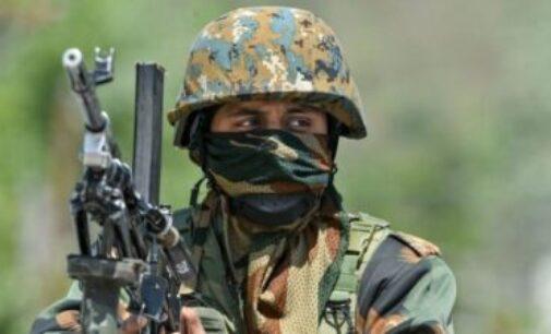 இந்திய – சீன எல்லை மோதல்: இந்திய ராணுவத்தினர் 20 பேர் பலி, 4 பேர் கவலைக்கிடம்