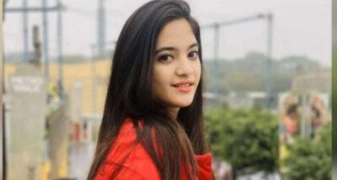சியா கக்கார்: 16 வயதே ஆன டிக்டாக் பிரபலம் தற்கொலை