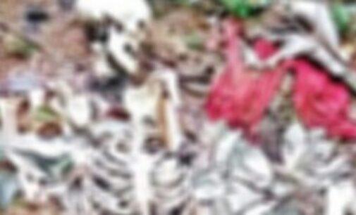 தம்புள்ளையில் மனித எழும்புகள் மீட்பு : விசாரணைகள் தீவிரம்