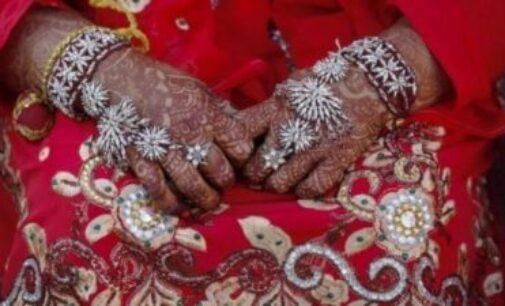 கொரோனா: பிகாரில் திருமணத்தில் கலந்து கொண்ட 111 பேருக்கு தொற்று; மணமகன் மரணம்