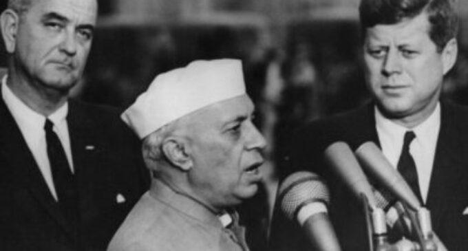 இந்தியா – சீனா எல்லை மோதல்: 1962 போரில் அமெரிக்கா உதவியிருக்காவிட்டால் என்ன ஆகியிருக்கும்?