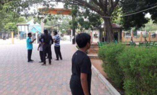 நீரில் மூழ்கி 14 வயது சிறுவன் பலி