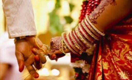 மூன்று ஆண்களை திருமணம் செய்து லட்சக்கணக்கில் பணம் மோசடி- பெண் கைது