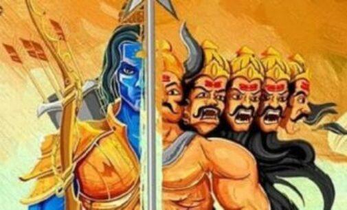 """""""இராவணன் ஒரு முஸ்லிம் மன்னன்! ராமன் இறைதூதர்"""" வெடித்தது மற்றுமொரு சர்ச்சை"""
