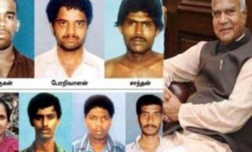 7 பேர் விடுதலை எப்போது? – தமிழக அரசு தெரிவித்த புதிய தகவல்