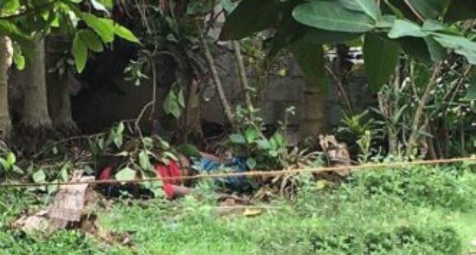 வவுனியா கிடாச்சூரி பகுதியில் குடும்பஸ்தர் ஒருவரின் சடலம் மீட்கப்பட்டுள்ளது!