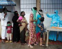 ஒரே நாளில் இந்தியாவில் 49,311 புதிய கொரோனா தொற்றாளர்கள் அடையாளம்