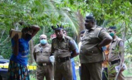 புத்தளம்- ஆசிரிகம பகுதியில் 10 வயது சிறுமி துஷ்பிரயோகம்
