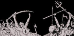 அயோத்தி ராமர் கோயில் அடிக்கல் நாட்டு விழா: 500 வார்த்தைகளில் 500 ஆண்டுகால வரலாறு