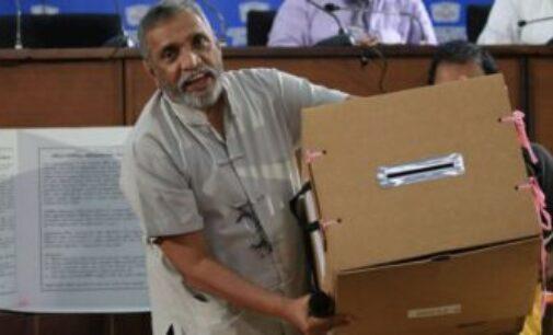 இலங்கை நாடாளுமன்றத் தேர்தல்: கொரோனா அச்சுறுத்தலுக்கு மத்தியில் நாளை நடக்கிறது