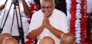 இலங்கை அரசியல்: ஜனாதிபதி ராஜபக்ஷவிற்கு அமைச்சர் பொறுப்பு – என்ன சொல்கிறது அரசியலமைப்பு?