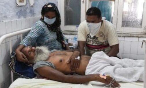 இந்தியாவில் விச சாராயம் குடித்து 80 க்கும் மேற்பட்டோர் பலி!