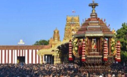 நல்லூர் திருவிழா: ஆலய தர்மகர்த்தா விடுத்துள்ள முக்கிய வேண்டுகோள்!