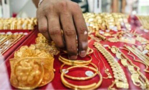 இலங்கை தங்கம்: 15% இறக்குமதி வரி ரத்துக்கு பிறகும் குறையாத விலை