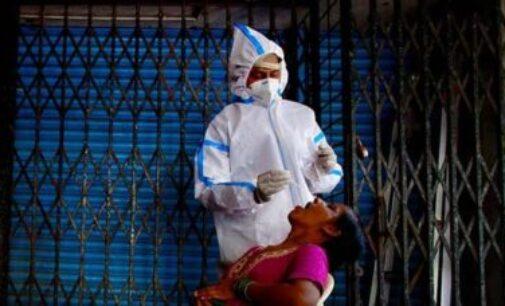 மகாராஷ்டிராவில் இன்று 20 ஆயிரம் பேருக்கு கொரோனா – 257 பேர் பலி
