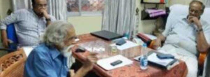 திலீபனுக்கான நினைவேந்தல் தடையை எதிர்கொள்ளுதல்…  புருஜோத்தமன் தங்கமயில் (கட்டுரை)