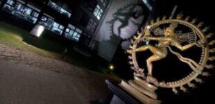 இந்து மத கடவுளான நடராஜர் சிலை ஐரோப்பிய அணு ஆராய்ச்சி மையத்தில் உள்ளது ஏன்?