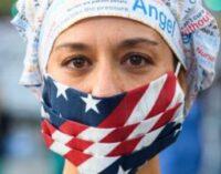 அதிரும் அமெரிக்கா – கொரோனா தொற்றால் ஒரு மணி நேரத்திற்கு 65 பேர் உயிரிழப்பு