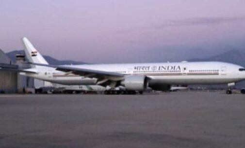 இந்திய பிரதமருக்காக வந்தது புதிய போயிங் 777 விமானம் – விலை எவ்வளவு தெரியுமா?
