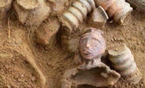 தமிழர் வரலாறு: ஈழத் தமிழர்களின் பழங்கால குலதெய்வ வழிபாட்டின் தொல்லியல் ஆதாரங்கள்