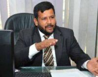 இலங்கையில் தலைமறைவாக இருந்த நாடாளுமன்ற உறுப்பினர் 6 நாட்களுக்கு பிறகு கைது