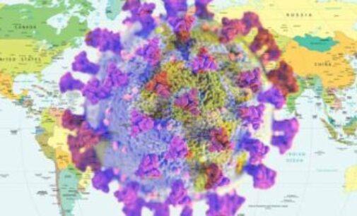 உலக அளவில் கொரோனாவால் பாதிக்கப்பட்டோர் எண்ணிக்கை 5.94 கோடியை கடந்தது