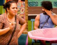 பிக்பொஸ் வீட்டில் கண் கலங்கிய நடிகை ரம்யா! ஏன் தெரியுமா?