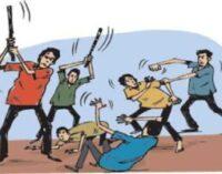வடமராட்சியில் தீபாவளியன்று இடம்பெற்ற வன்முறைச் சம்பவங்களில் 18 பேர் படுகாயம்