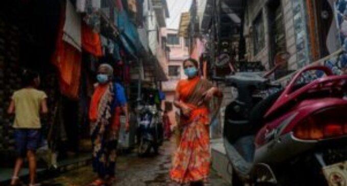 கொரோனா வைரஸ்: இந்தியர்கள் கோவிட்-19 பாதிப்புக்கு அதிக எதிர்ப்பாற்றல் கொண்டவர்களா?
