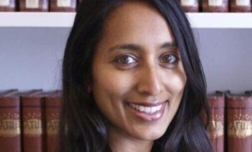 ஒக்ஸ்போர்ட் கொரோனா தடுப்பூசிக்கான ஆய்வில் இலங்கை பெண்