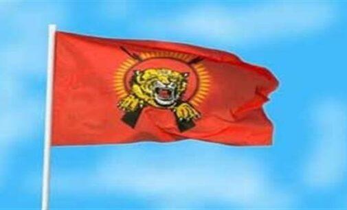 தமிழீழத் தேசியக் கொடி உருவாக்கப்பட்ட நாள் (நவ.21, 1990)