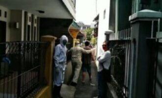 இலங்கை வந்த லொஸ்லியா தனிமைப்படுத்தப்பட்ட நிலையில் மயங்கி விழுந்ததால் பரபரப்பு!