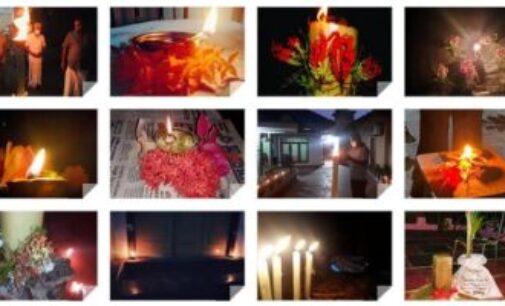 இலங்கையில் மாவீரர் தினம்: தடையை மீறி  உருக்கமாக அனுசரித்த தமிழர்கள்